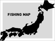 FISHING MAP